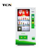Digital-Screen-Verkaufäutomat mit Kühlräumen