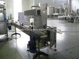가득 차있는 자동적인 5개 갤런 병에 넣은 물 충전물 기계 (TXG)