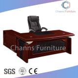 Curva de moderno mobiliario de oficina, Gerente de alta calidad de recepción (CAS-SW1706)