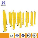 Type de Hyva cylindre hydraulique d'usine de la Chine