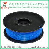 Imprimante Fdm 3D ABS / PLA / HIPS / PETG / Matériau infusé flexible