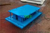 기계를 만드는 Qt4-15c 내부고정기 구획과 함께 사용되는 집 계획