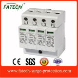 IEC 3段階3P+N Imax 40kaのサージの防止装置