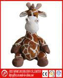 La conception de la Giraffe jouet en peluche à chaud pour Noël