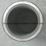 125&ordmのワイヤー螺線形油圧ホース; Cの高温抵抗力があるオイル