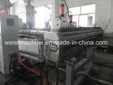 Venta caliente PP máquina de extrusión de lámina hueca