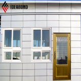 Ideabond 1220*2440mm PE Panel Compuesto de Aluminio para uso interior