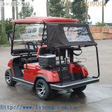 Оптовая торговля 2 Электромобиль Seaters