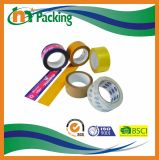 Waterproof Box Sealing Acrylic Packing Types with Logo Printed