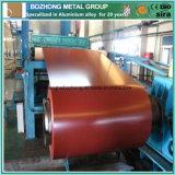 De hete Kleur van de Verkoop bedekte de Rol van 5456 Aluminium met een laag