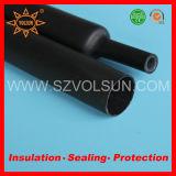 8/2mm Adesivo-Hanno allineato la tubazione termorestringibile