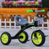 Triciclo al por mayor del bebé del triciclo de 2017 de los cabritos niños del triciclo