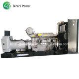 500kVA aprovado pela CE o gerador de emergência com motor Perkins (BPM400)