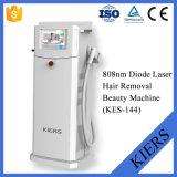 Laser 810/808 del diodo di nanometro di rimozione dei capelli di alta efficienza della barra della Germania