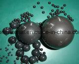 G3 G5 G10 G25 G40 de nitruro de silicio Si3N4 de Zirconia ZRO2 bolas de cerámica para la molienda
