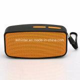 De mini Draagbare Draadloze StereoSpreker van de Spreker Bluetooth