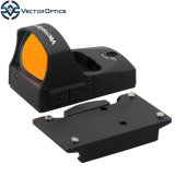 Vecteur d'esprit d'Optique 1X25 Mini Glock Red Dot Sight portée