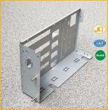 Подгонянный металл штемпелюя подвергая механической обработке части