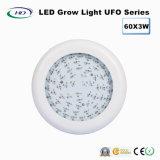 60*3 Вт светодиод UFO расти лампа для трав