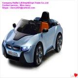 現代赤ん坊のおもちゃ車は中国の製造業者が付いている電気自動車をからかう