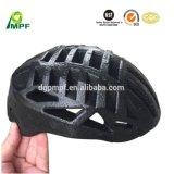 Fodera leggera del casco della gomma piuma di EPP di memoria dell'OEM per lo sport del hokey