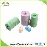 Emergência médica bandagem de torniquete de borracha exterior