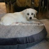 Producten van het Huisdier van de Bedden van het Huisdier van de Luxe van de Bedden van de Hond van het Huisdier van het Bed van de Hond van het Schuim van het geheugen de Grote Goedkope