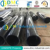 China Proveedor de la planta de energía térmica a partir de tubos de plástico de UHMWPE