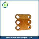 Le CNC de petites pièces de métal tournant, la précision d'usinage de pièces en aluminium BCR113