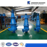 Ciclone di estrazione dell'oro di Lz con l'idrociclone per filtrazione