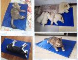 L'auto refroidissement tampon étanche Chill confort Pet chien Tapis de refroidissement Cool Cat Sleepwell matelas de gel