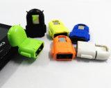 Micro USB OTG della spina del mini robot all'adattatore del convertitore del USB