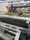 PLC (FHQJシリーズ)切り開き、巻き戻す機械制御された自動ロール材料