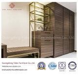 Kreative Hotel-Möbel für Schlafzimmer-Set mit Laminat (YB-812)