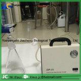Filtro de vidro da bomba do filtro de vácuo 1000ml da qualidade para a injeção dos esteróides