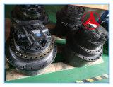 Motor que recorre para el excavador hidráulico