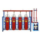 Extinción de Incendios Hotsale mercado eléctrico FM200 HFC-227ea el sistema de supresión de incendios
