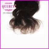 A maioria de extensão humana bonita do cabelo de Remy do Virgin