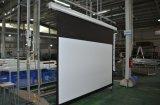 Проекционный экран с электроприводом экран инноваций