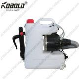 Elevadores eléctricos de 220V 1200W Máquina de Nevoeiro Ulv Mist Duster Air Duster