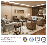 Upscale Hotel Furniture with Living room Room Furniture Set (YB-OK63)