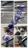O tubo de depressão do tubo de calor etc a energia solar Collector
