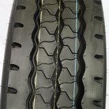 12r22.5 좋은 열 분산 관이 없는 타이어를 가진 유일한 디자인 패턴