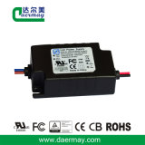Piscina impermeável LED IP65 Condutor 24W 56V