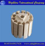 Surtidor de cerámica de las bobinas de la cordierita refractaria