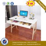China-Fabrik-Preis-Büro-Möbel-hölzerner Computer-Tisch-Schreibtisch (UL-MFC355)