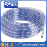 Pipe de /Tube de boyau de PVC/tuyauterie transparentes claires de vinyle