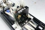 강철 표시 편지를 위한 채널 편지 용접공 기계