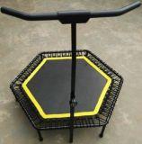 Trampoline тренировки урбанской пригодности продуктов спорта скача с T-Штангой