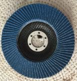 Колесо, заслонки воздуха диск, диск заслонки оксида алюминия для дерева и стали